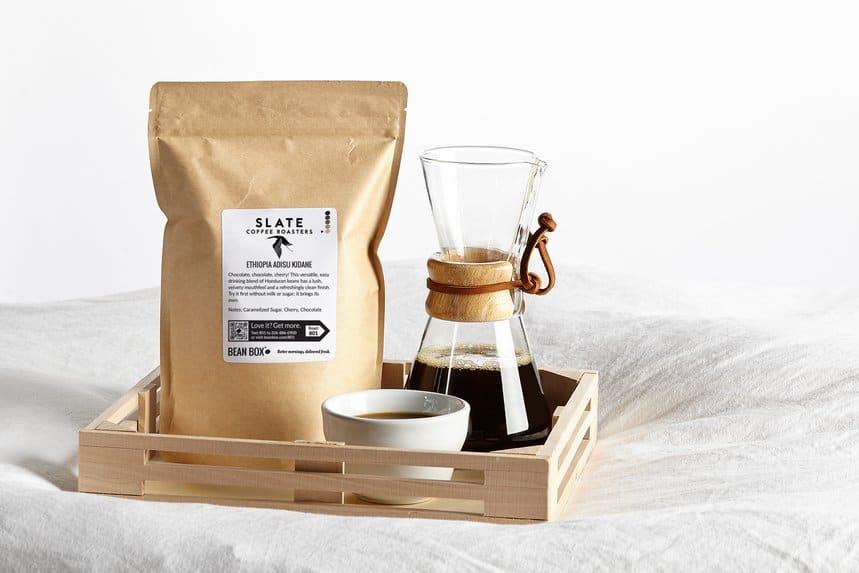 Ethiopia Adisu Kidane - Slate Coffee Roasters