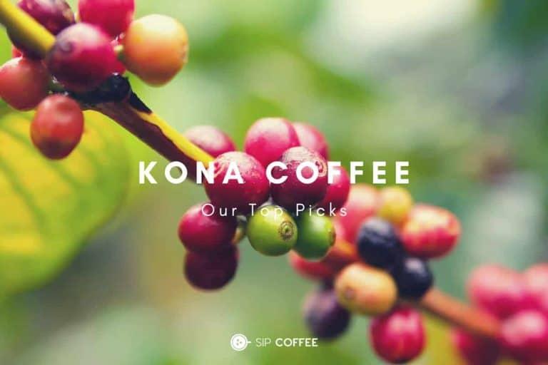 The 5 Best Kona Coffee Brands from Hawaii in 2021