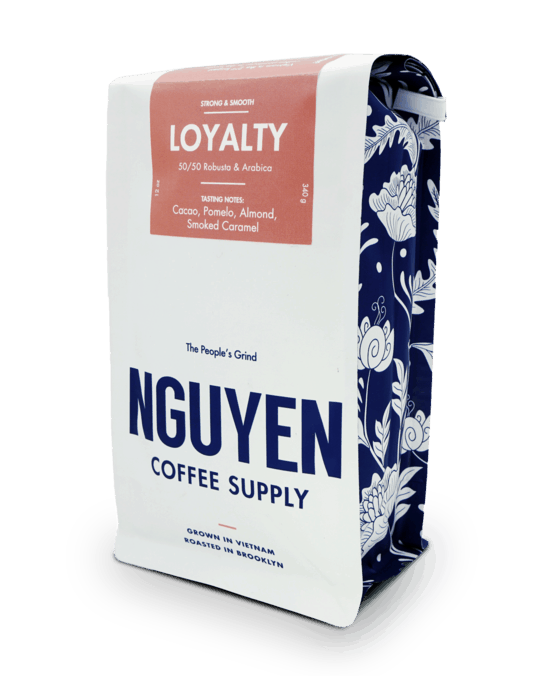 LOYALTY Coffee Blend