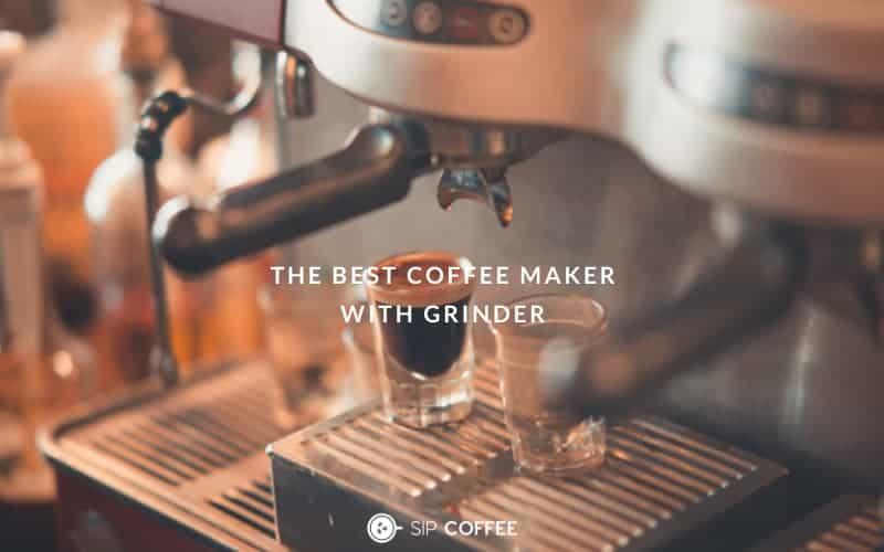 coffee makers grinder