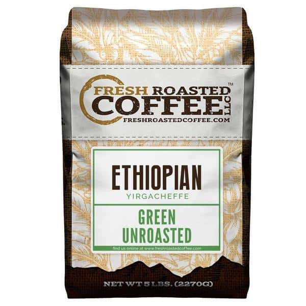 Ethiopian Yirgacheffe Kochere