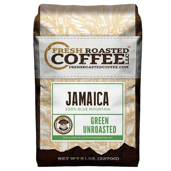 The 10 Best Green Coffee Beans Unroasted In August 2020