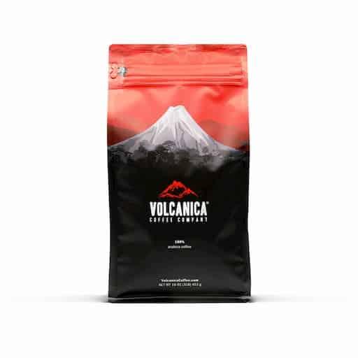 Volcanica Bolivia Peaberry Coffee