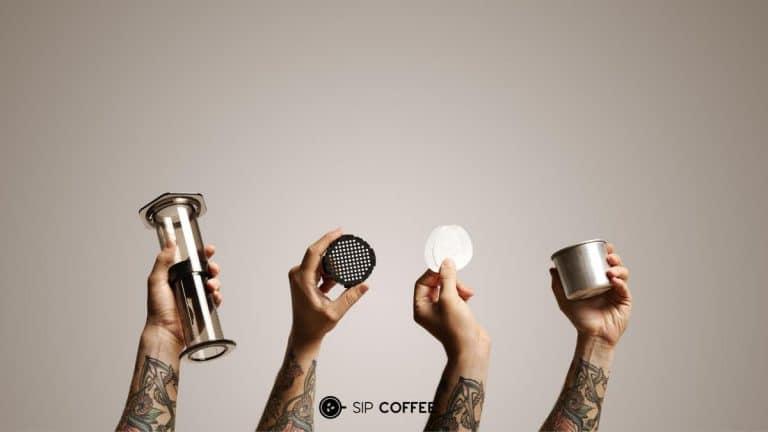 How to Make Espresso Without Espresso Machine