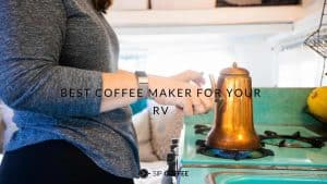 rv coffee makers