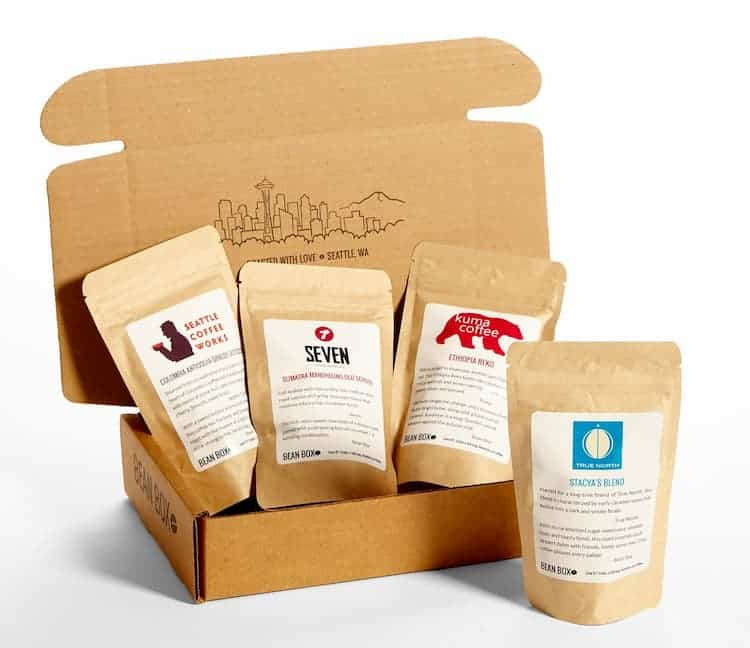 Beanbox Coffee