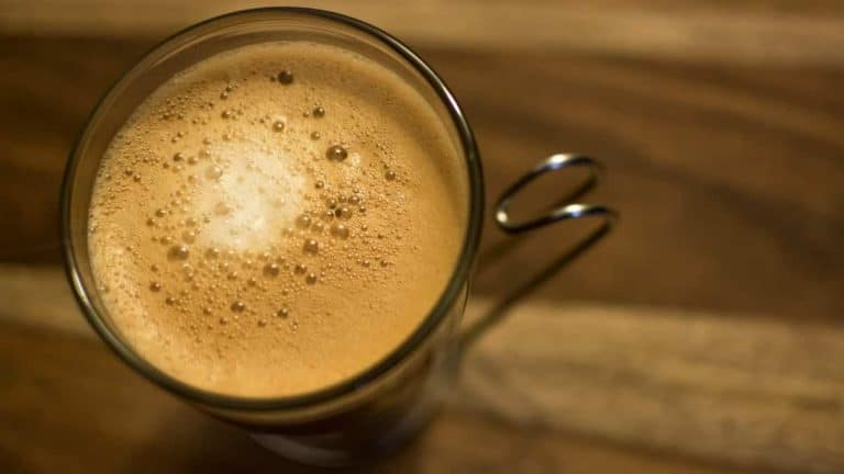Cortado: What Is It and How Do You Make One?