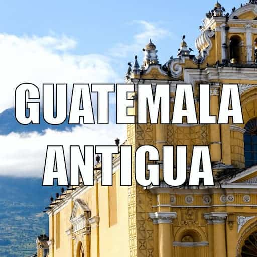 Guatemala Antigua Coffee