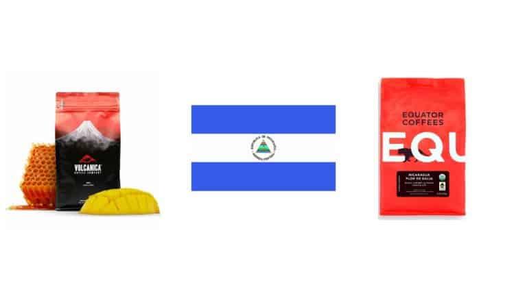The Best Nicaraguan Coffee 2021