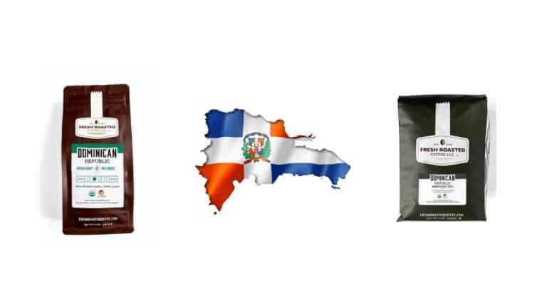 The Best Dominican coffee 2021