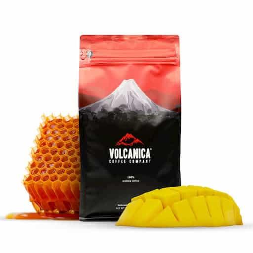 Nicaragua Mango Honey Process Coffee 16 oz