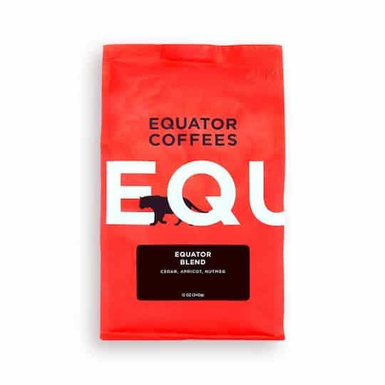 Equator Coffee Blend