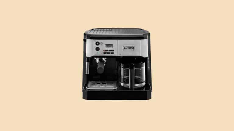 Delonghi BCO430 Review: Espresso or Drip Today?