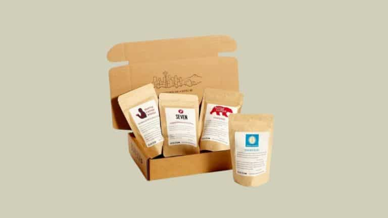 Beanbox Review – The PNW Coffee Subscription Box