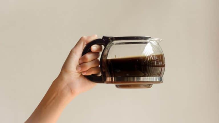 What's The Perfect Temperature For Brewing Coffee?