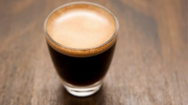espresso for red eye