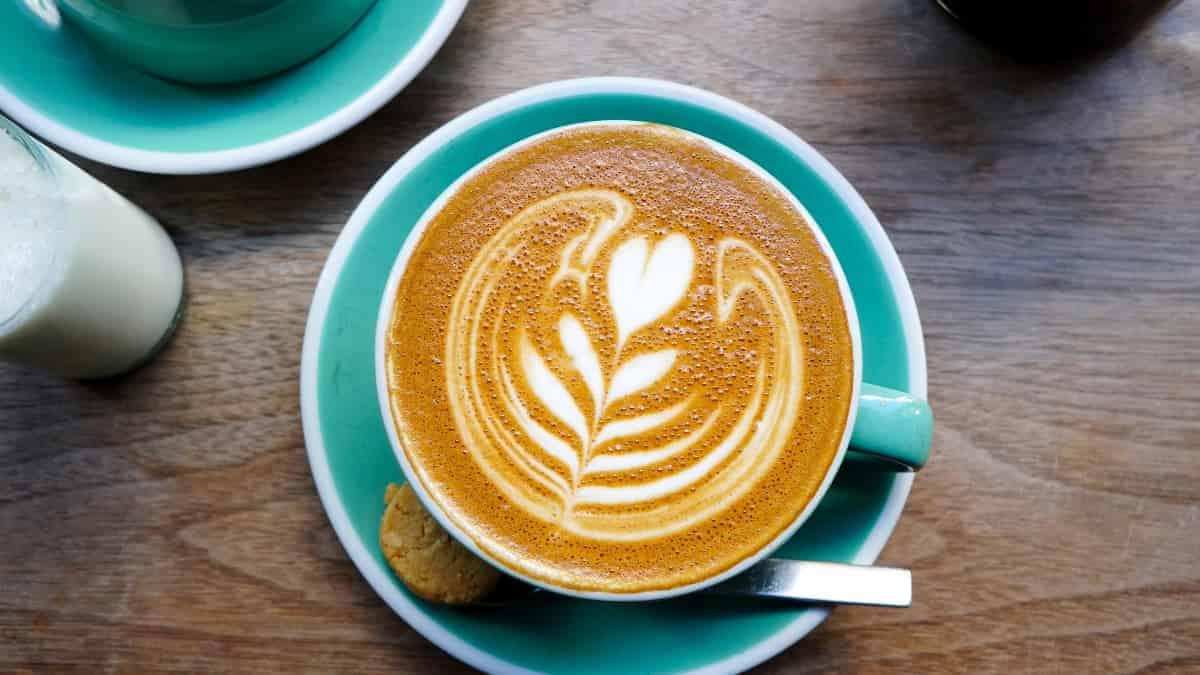 milky lattes