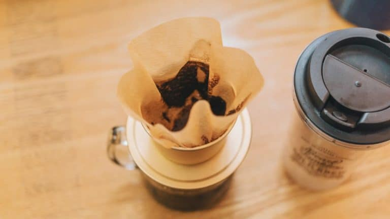 6 Coffee Filter Substitutes You Have At Home