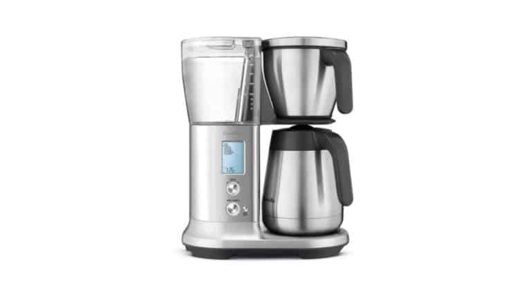 Breville Precision Brewer Review 2021