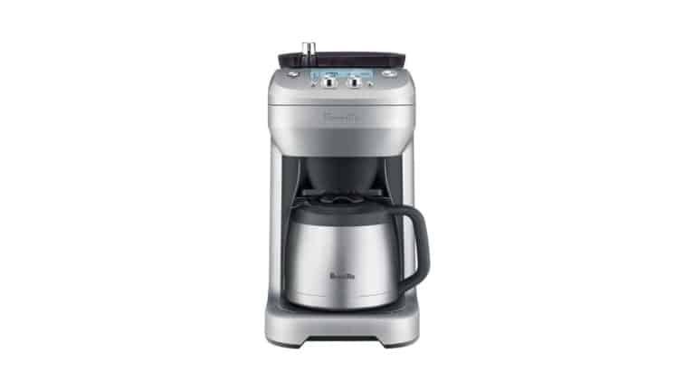 Breville Grind Control Review 2021 – Grind & Brew Made Easy