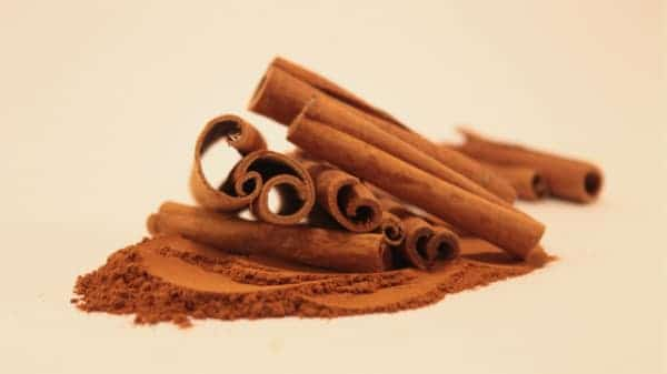 coffee infused Ceylon