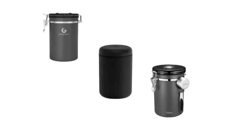 Best Coffee Storage Container 2021