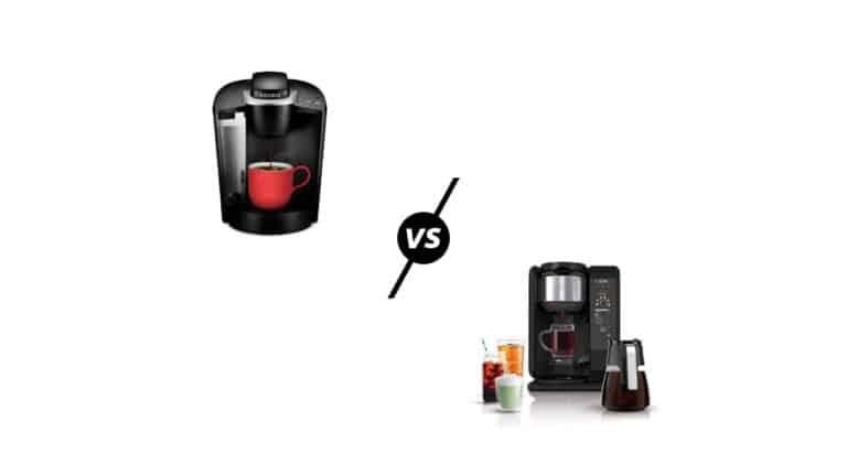 Keurig vs Ninja Coffee Bar Unpacked