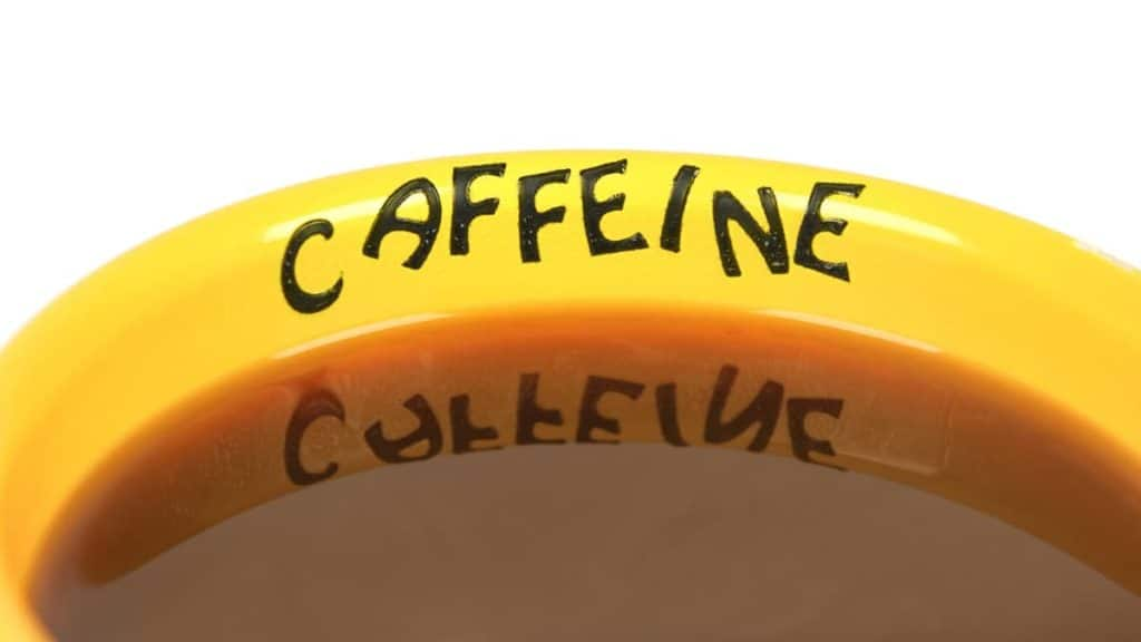 dead eye caffeine