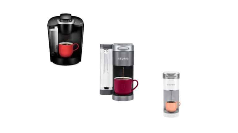 Best Keurig Coffee Maker 2021