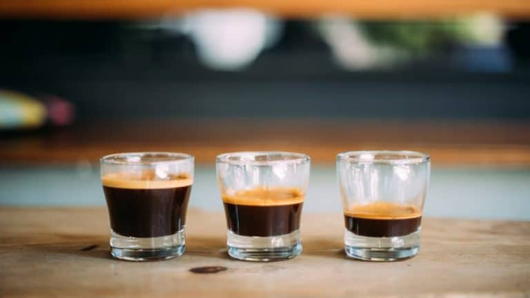 Ristretto Vs Long Shot: What's The Difference?