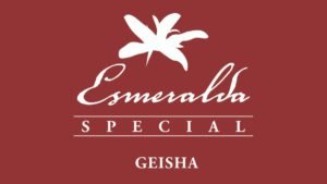 Esmeralda Geisha