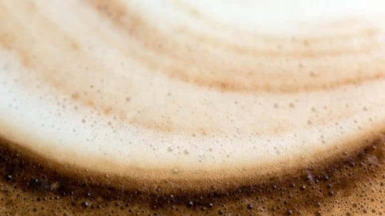 How To Make Sweet Cream Cold Foam Coffee