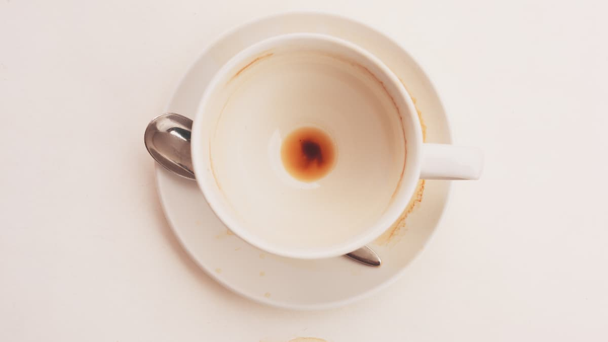 coffee solubles