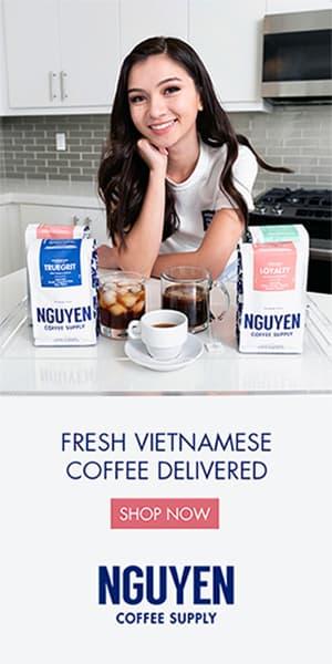 Ngyuen Vietnam Coffee