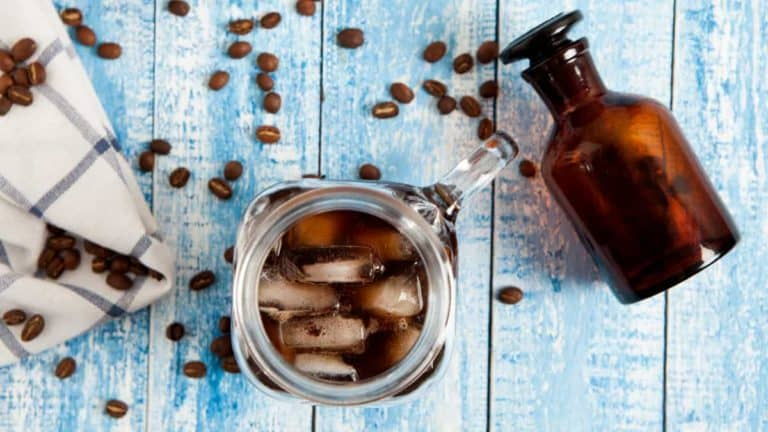 Does Cold Brew Have More Caffeine?