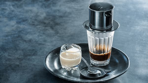 vietnam phin coffee
