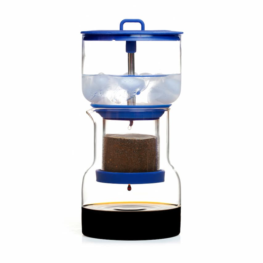Cold Bruer - Slow Drip Cold Coffee Brewer