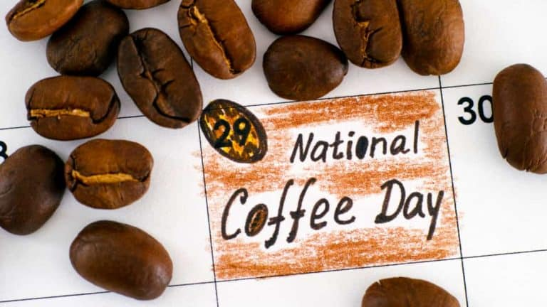 National Coffee Day Promotions & Discounts 2021