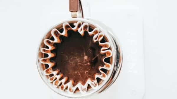 pour over filtered