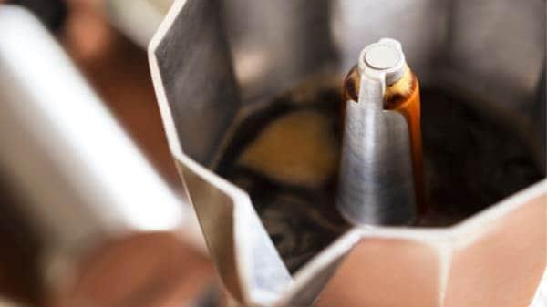 stovetop brew maker