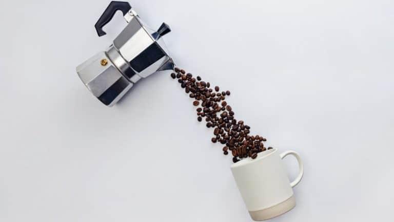 How To Use A Moka Pot: Italian Stovetop Espresso