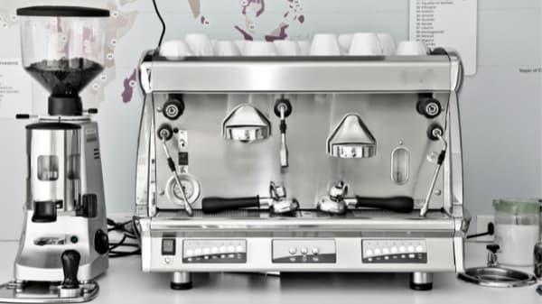 espresso brewer