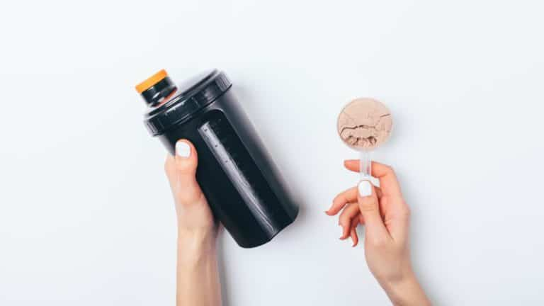 Protein Powder In Coffee: Is It Worthwhile?