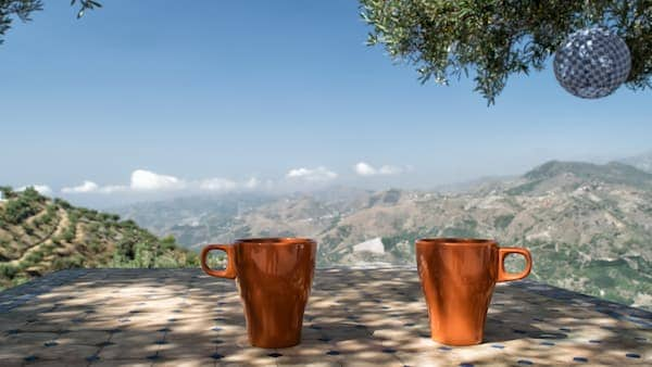 andalusia coffee