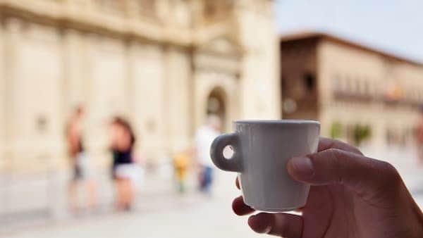 espresso madrid