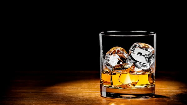 old fashioned whiskey
